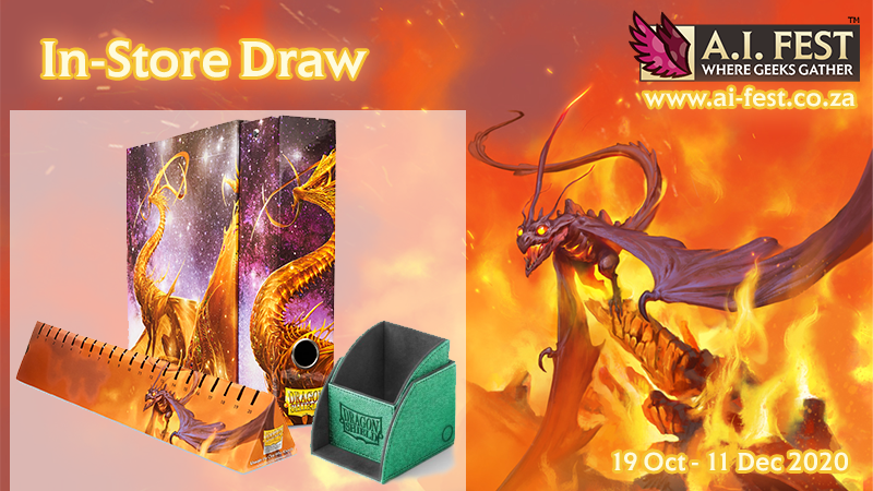 In-Store Draw