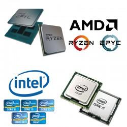 Processors - CPUs (AMD & Intel)