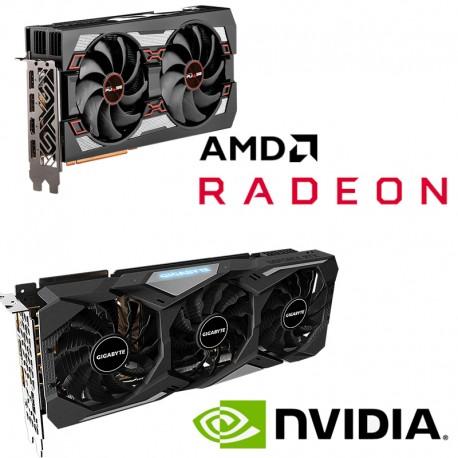 Graphics Cards (GPUs)